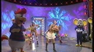 [HQ] - Antonia - Mir gehts so gut - Alpen Party - ARD - 2001