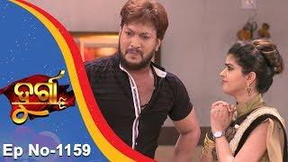 Durga | Full Ep 1159 | 25th August 2018 | Odia Serial - TarangTV