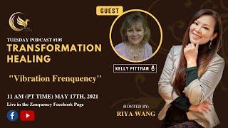 Discover Your Soul Podcast #105: Kelly Pittman and Riya Wang