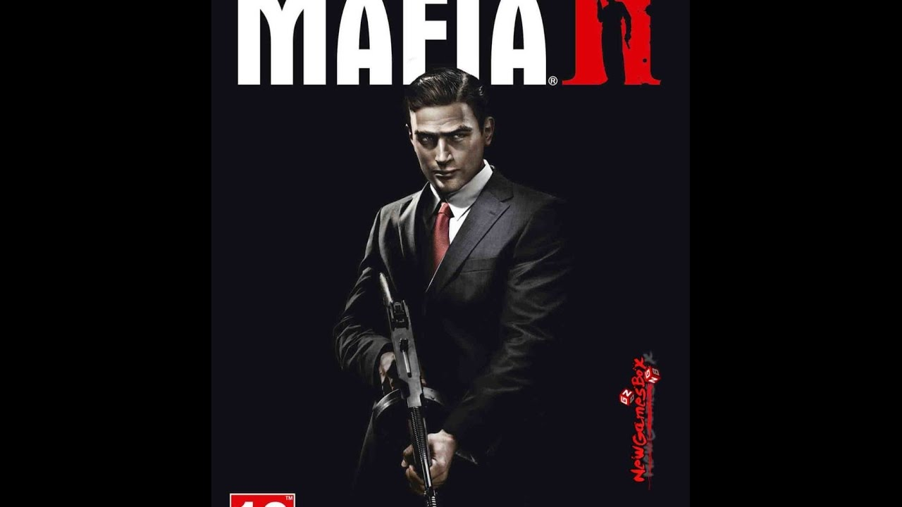 How to download mafia 2 highly compressed youtube - How to download mafia 2 ...