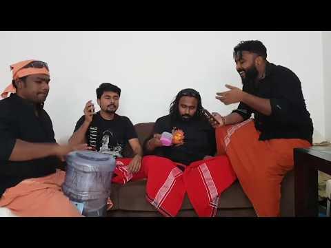 Tharaka Pennale Song / താരകപെണ്ണാളെ... ഒരു പ്രവാസി വേർഷൻ!