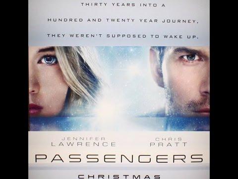 Trailer do filme Passageiros