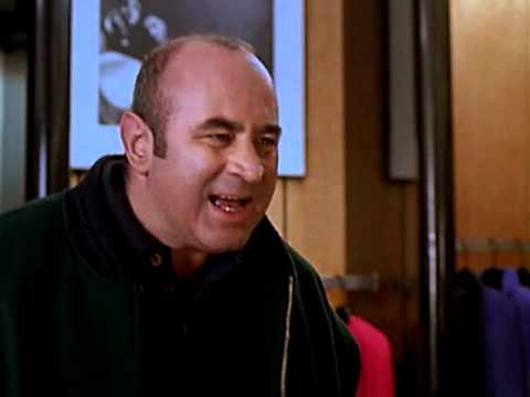 Passed Away is listed (or ranked) 9 on the list The Best Bob Hoskins Movies