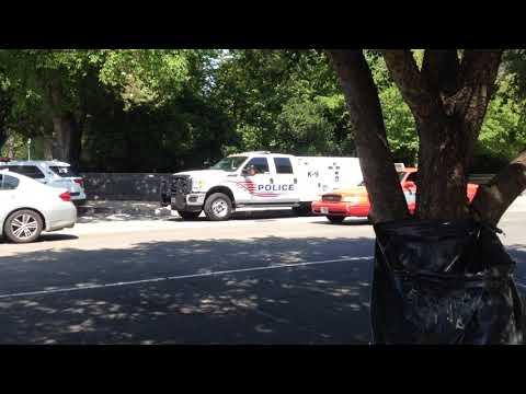 Washington D.C. Metropolitan Police Department K-9 Unit!!!!!