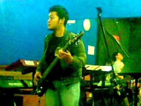 Avenue band indonesia - chronicle Walking Jazz (live 2009)
