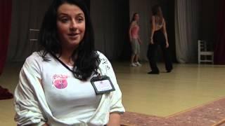 видео Зарождение спортивной гимнастики