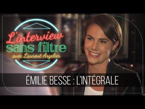 Emilie Besse : C8, télévision, look, vie privée... Son interview sans filtre !