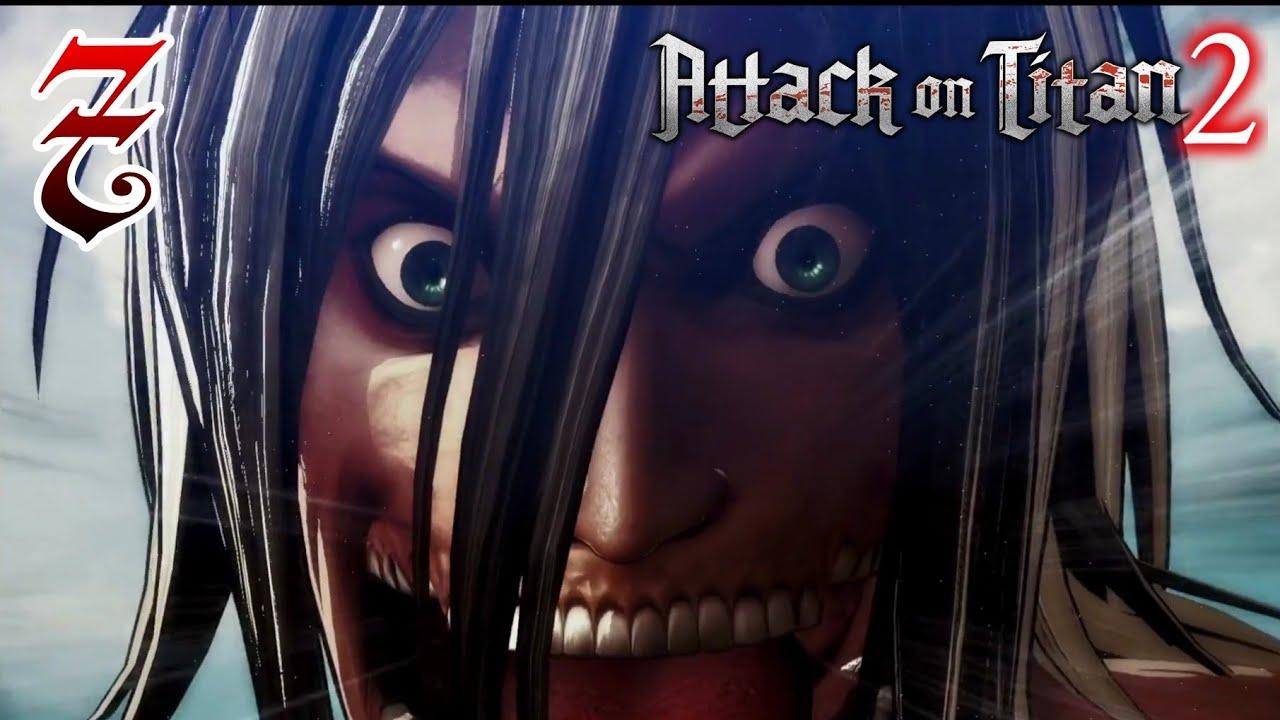 Attack On Titans Stream German