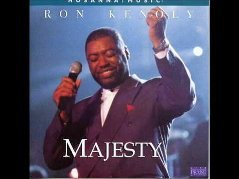 i bow my knee-Ron Kenoly