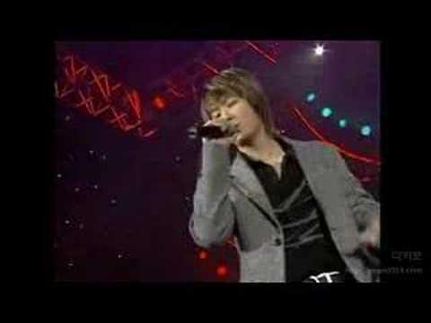 Shinhwa - Crazy live