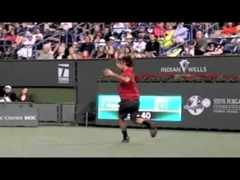 Tennis: Split Step - Chìa khóa vạn năng
