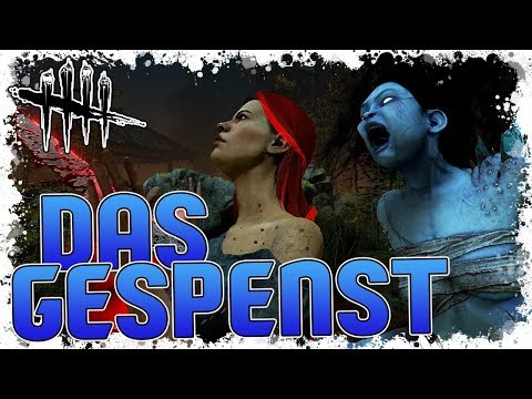 Rin ist endlich online - Dead by Daylight Spirit Gespenst Gameplay