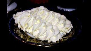 ГУСТОЙ Крем из сливок для торта! БЕЗ ЗАГУСТИТЕЛЯ
