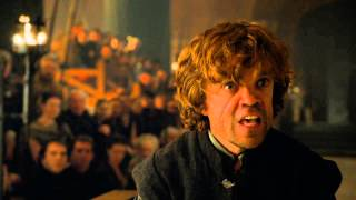Game of Thrones Season 4: Episode #6 Clip - Tyrion's Breakdown (HBO)