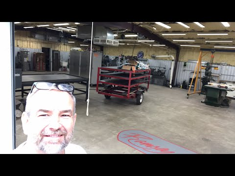Fab shop daily grind new employee - LIVE STREAM REPLAY