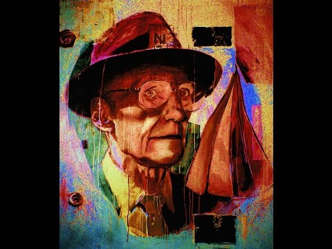 William S. Burroughs - Public Discourse