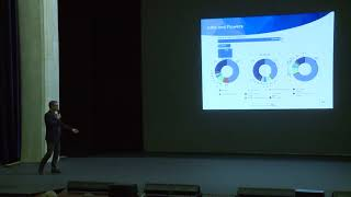 eRetailForum 2017. Доклад Алексея Терехова, Admitad
