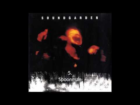 Top 10 Soundgarden Songs