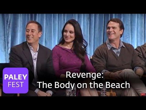 Revenge - The Body on the Beach