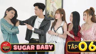 SUGAR BABY | Tập 6 : Đại Long Ra Tay | Ghiền Mì Gõ | Phim Hài Hay Mới Nhất 2020