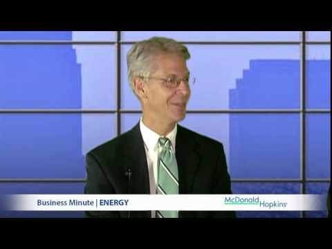 Oil and gas litigation -- Energy Business Minute