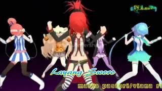 house music DJ indonisia //layang sworo