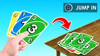 This NEW RULE Makes You UNBEATABLE! (Uno)