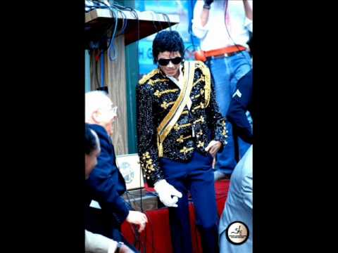 Michael Jackson - You are not alone instrumental