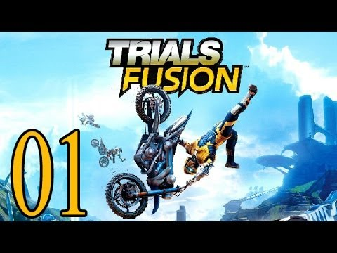 Let's Play Trials