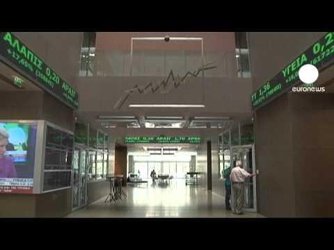 Big Greek bank merger announced