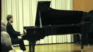 S. Rachmaninoff , Etude - Tableaux op.39 nr. 7 , c minor Lento