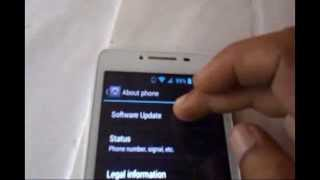 How to Update Android Kitkat 4.4 to Micromax Canvas Phones