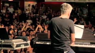Jorge González - Fe @ Teatro Caupolicán [DVD]