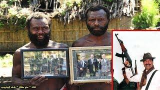 أغرب الهدايا الدبلوماسية التي قُدمت لقادة العالم – هدية صدام و محمد السادس هي الاغرب