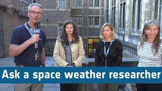 Ask a space weather researcher | Part 2