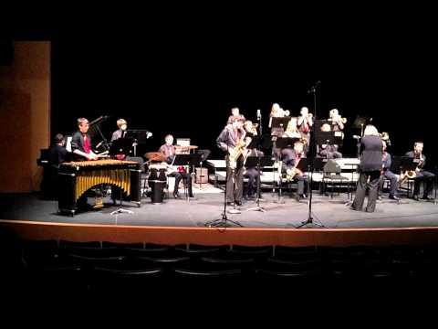 mayo middle school jazz ensemble
