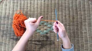 Knitting Tutorial: How to Tie a Slipknot and Cast On Thumbnail