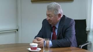 Razgovori 80. emisija Stjepan Šafran