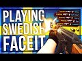 PLAYING SWEDISH FACEIT HIGHLIGHTS (ESPORTAL) - YouTube
