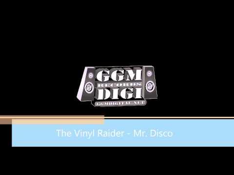 The Vinyl Raider - Mr. Disco