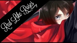 【Jenny】 » Red Like Roses Part II «