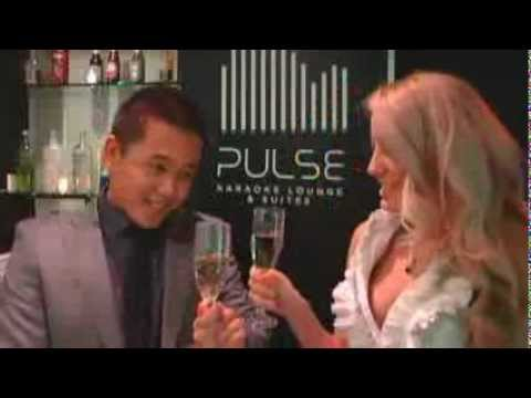 BAR Pulse Karaoke