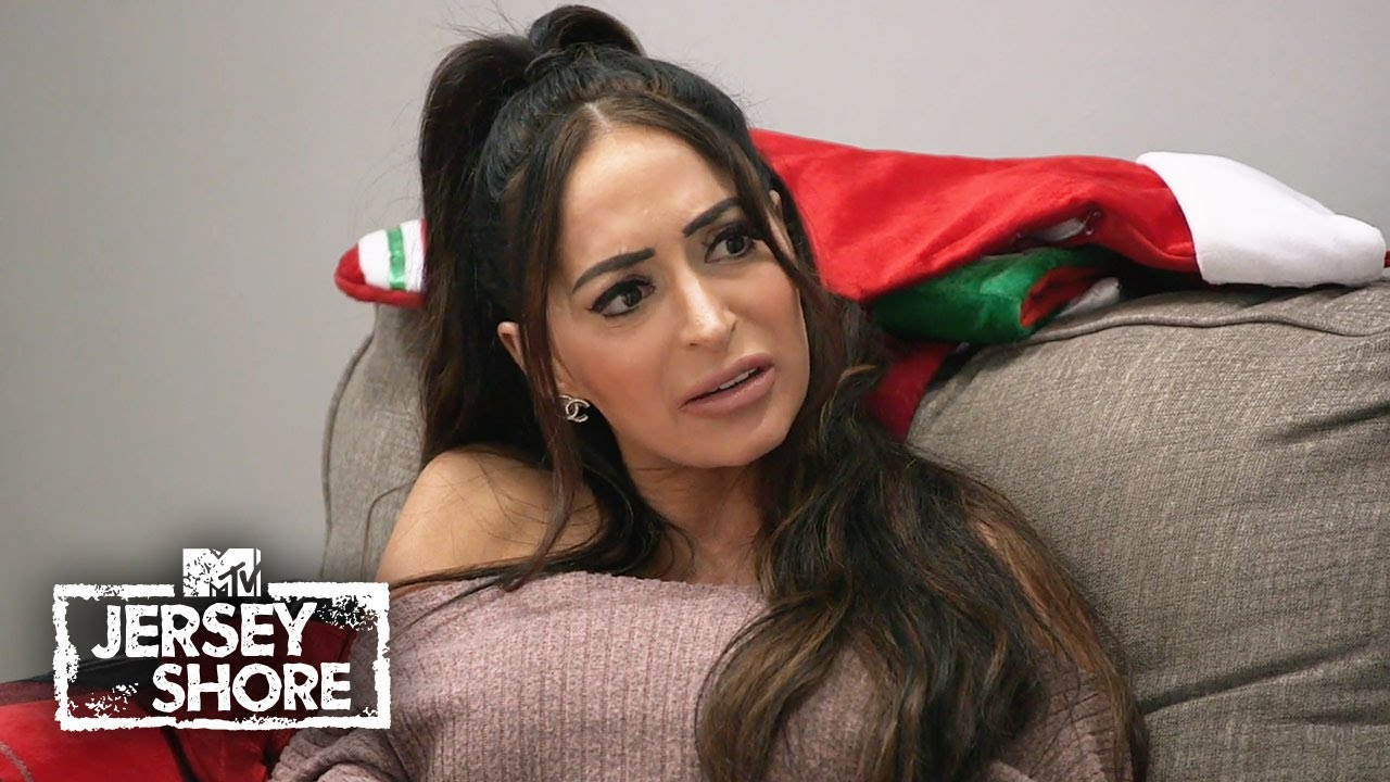 Download Are Angelina & Chris Done For Good? 💔 Jersey Shore: Family Vacation