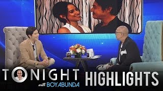 TWBA: Paulo reveals what he learned from his relationship