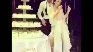 Приколы.Свадьба! Смешно Очень