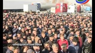 """Водители большегрузов недовольны введением системы """"Платон"""""""