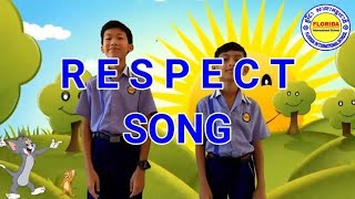 Respect Song | With Action | Classroom Song | Assembly Song| School Song