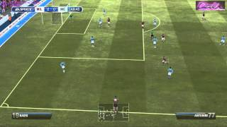 FIFA 13 PC Gameplay HD 1080p