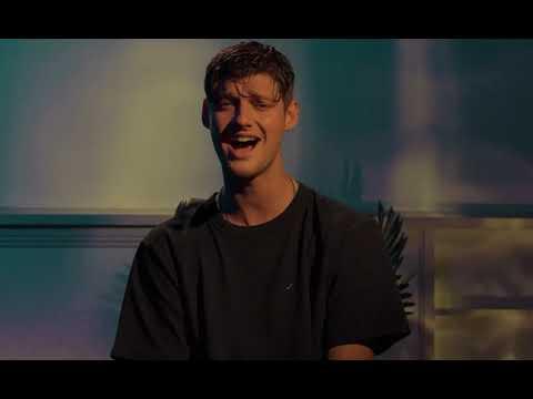 JXN - Solitude (Official Video)