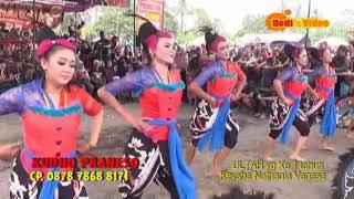 Kudha Praneso bbk 2 putri Gamping Tengah Jogjakarta part 2